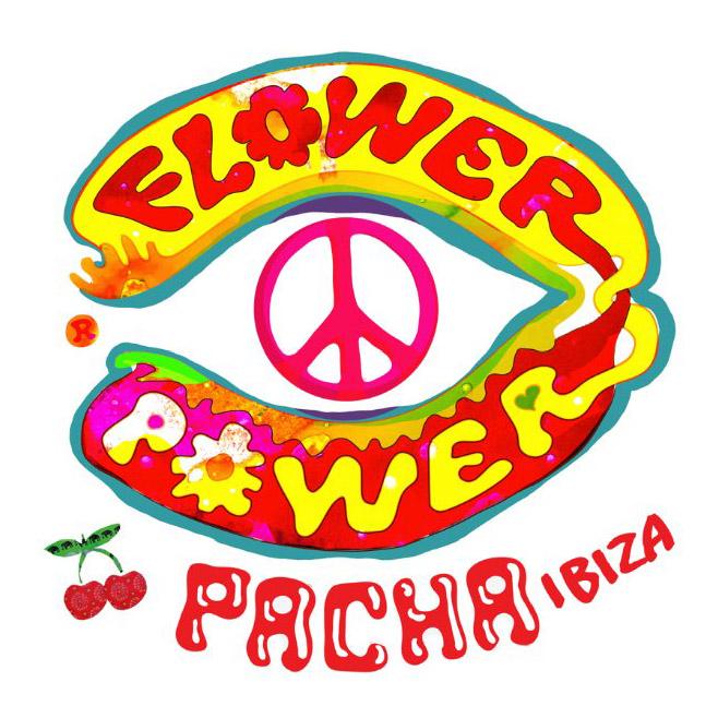 Flower Power Pacha Ibiza