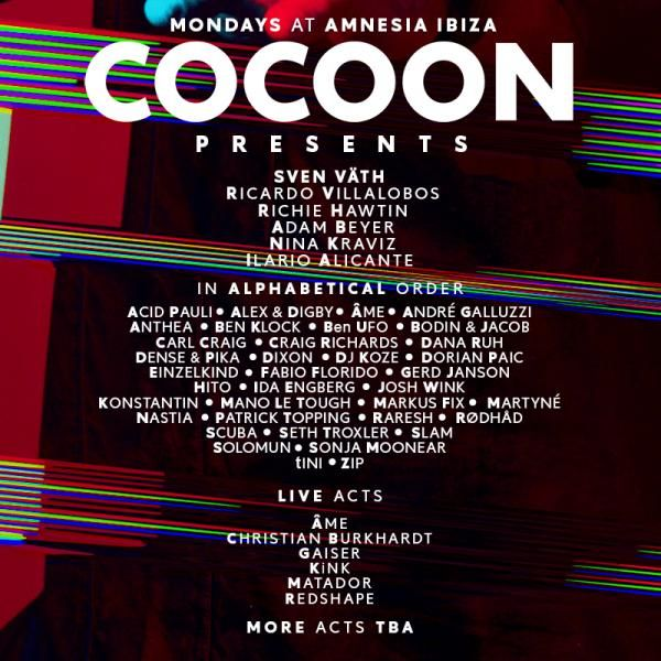 cocoon 2017